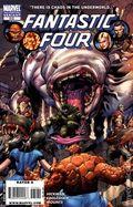 Fantastic Four (1998 3rd Series) 575C