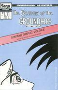Shadow of the Groundhog (1986) 1
