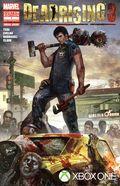Dead Rising 3 (2013 Marvel) Marvel Custom Edition 1