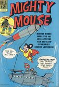 Mighty Mouse (1966 Dell) 166
