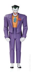Batman The Animated Series Action Figure (2015 DC) ITEM#05