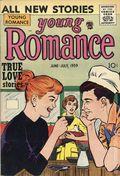 Young Romance (1947-1963 Prize) Vol. 12 #4 (100)