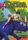Tarzan (Swedish Series 1977) 1980, #9