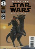 Classic Star Wars A Long Time Ago TPB (1999 Dark Horse Digest) 2-1ST