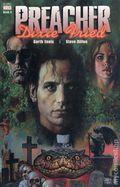 Preacher TPB (1997-2001 DC/Vertigo) 5A-REP