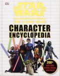 Star Wars The Clone Wars Character Encyclopedia HC (2010 DK) 1-1ST