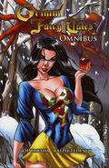 Grimm Fairy Tales Omnibus TPB (2013-2014 Zenescope) 1-REP