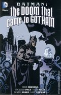 Batman The Doom That Came to Gotham TPB (2015 DC) 1-1ST