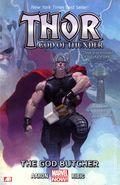 Thor God of Thunder TPB (2014-2015 Marvel NOW) 1-REP