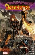 Inferno TPB (2015 Marvel) Secret Wars: Warzones 1-1ST