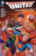 Justice League United HC (2015- DC) 2-1ST