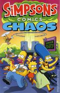 Simpsons Comics Chaos TPB (2015 Harper Design) 1-1ST
