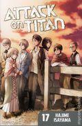 Attack on Titan GN (2012- Kodansha Digest) 17-1ST