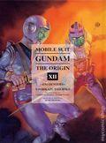 Mobile Suit Gundam The Origin HC (2012 Vertical) 12-1ST