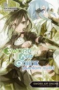 Sword Art Online SC (2014- A Yen Press Novel) 6-1ST