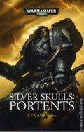 Warhammer 40K Silver Skulls Portents SC (2015 Novel) 1-1ST