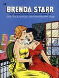Brenda Starr The Complete Pre-Code Comics HC (2013-2015 Hermes Press) 2-1ST
