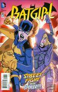 Batgirl (2011 4th Series) 46