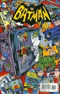 Batman '66 (2013 DC) 30