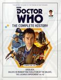Doctor Who The Complete History HC (2015- Hachette) 55-1ST