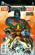 DC Presents Darkseid War 100 Page Spectacular (2015) 1