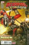 Deadpool (2015 4th Series) 3.1