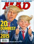 Mad (1955 Magazine #24 On) 537