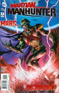 Martian Manhunter (2015 4th Series) 7