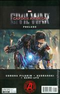 Marvel's Captain America Civil War Prelude (2016) 1