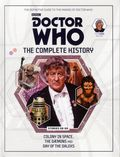 Doctor Who The Complete History HC (2015- Hachette) 17-1ST