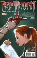 Red Thorn (2015) 2