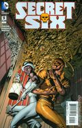 Secret Six (2014 4th Series) 9