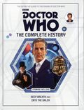 Doctor Who The Complete History HC (2015- Hachette) 76-1ST
