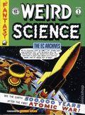 EC Archives Weird Science HC (2006-2015 Gemstone/Dark Horse) 1B-1ST