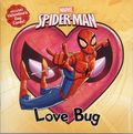 Marvel Spider-Man Love Bug SC (2015 Disney/Lucasfilm) 1-1ST