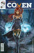 Grimm Fairy Tales Coven (2015 Zenescope) 5A