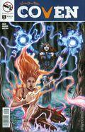 Grimm Fairy Tales Coven (2015 Zenescope) 5B