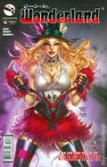Grimm Fairy Tales Presents Wonderland (2012 Zenescope) 42C