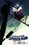 Amazing Spider-Man (2015 4th Series) 1.1C