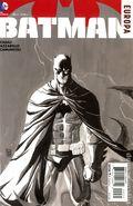 Batman Europa (2015) 2C