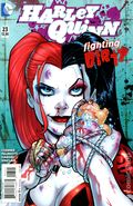 Harley Quinn (2013) 23C