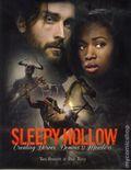 Sleepy Hollow Creating Heroes, Demons and Monsters HC (2015 Titan Books) 1-1ST