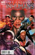 Uncanny Inhumans (2015) 3C