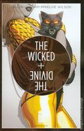 Wicked and the Divine (2014) 17A