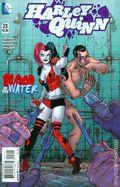 Harley Quinn (2013) 23A