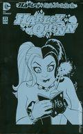 Harley Quinn (2013) 23B