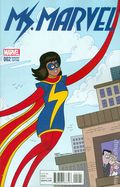 Ms. Marvel (2015 4th Series) 2B