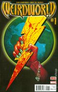 Weirdworld (2015 2nd Series) 1A