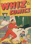 Whiz Comics (1940) 8