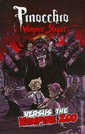 Pinocchio Vampire Slayer and the Vampire Zoo (2015) 0